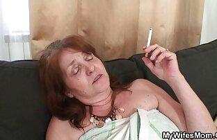 الوشم شقراء ببطء مص اجمل سكس اجنبى الابن الديك في غرفة النوم