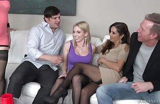 الساخنة الثلاثي مع اثنين من افضل موقع سكس اجنبي الفتيات
