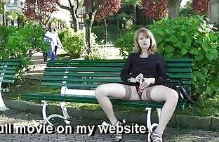امرأة سوداء احلى سكس اجنبيه جنيه الحمار مع الأصابع على الكاميرا