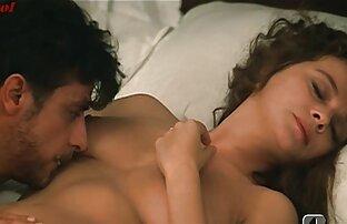 الروسية الإباحية: زوج وزوجة الأخت على الكاميرا في غرفة احلى سكس اجنبي النوم