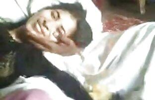 الأخت في الفم والحمار في اروع افلام السكس الاجنبي غرفة نومها